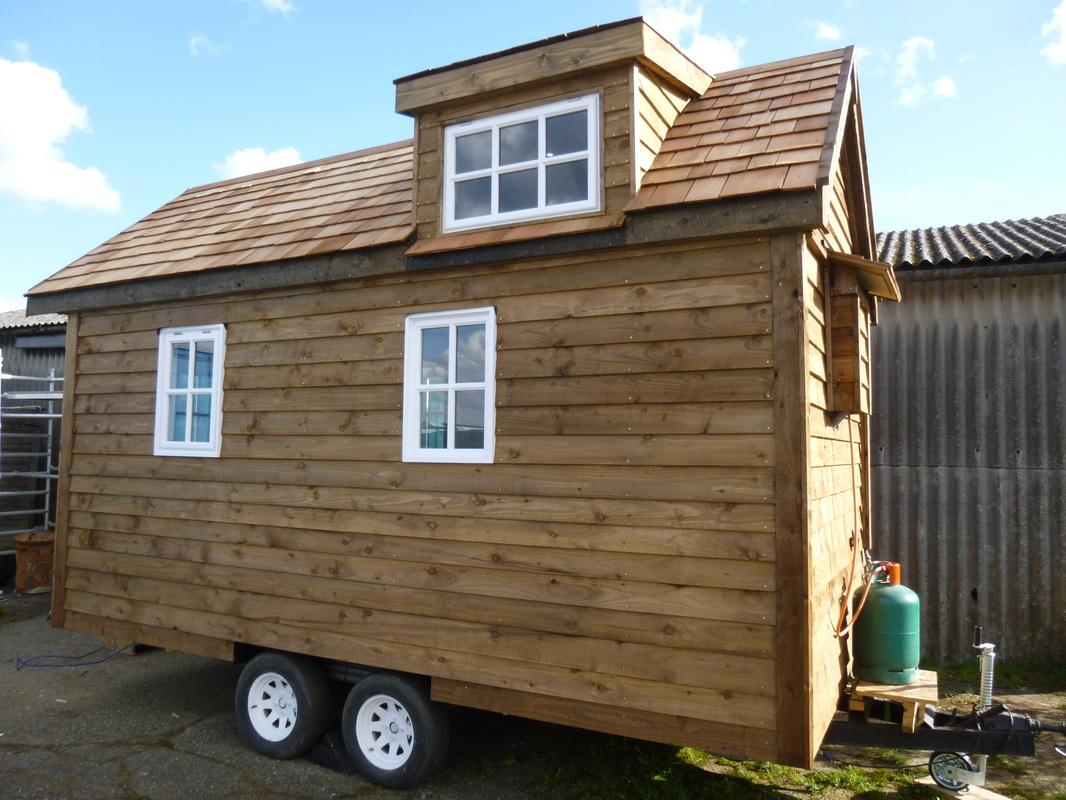Tiny house uk blog tiny house uk for Tiny house company colorado